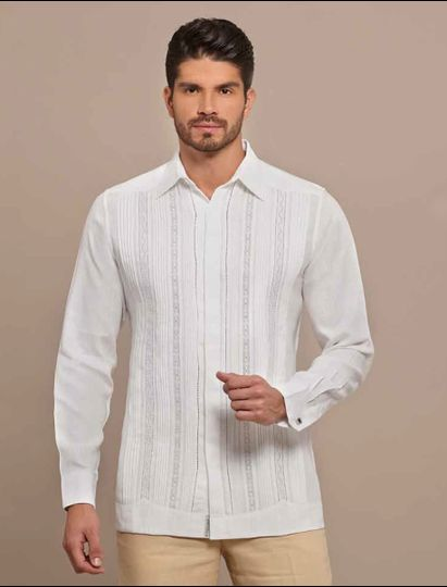 3fb211a58e GuayaberasCubanas.com - Dress   Attire - Miami