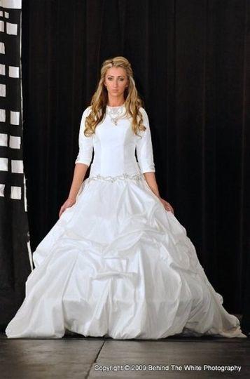 Tznius Princess - Dress & Attire - Brooklyn, NY - WeddingWire