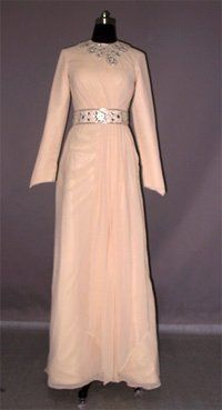 Modest mother of the bride gown!!!