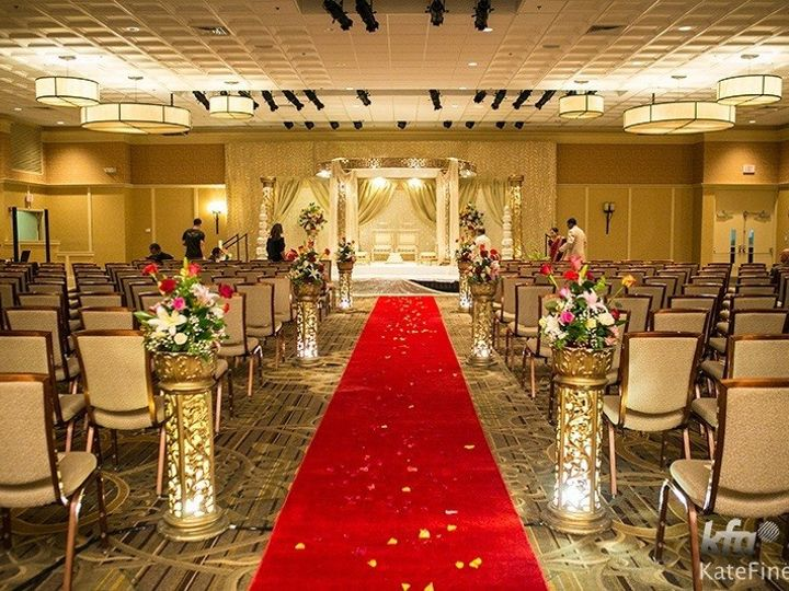 Tmx 1464729798577 Indoor Reception 2 Potomac, MD wedding venue