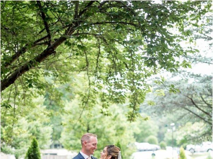 Tmx 1484855997979 R Tanya N Logan Couple Spring Osgood Garden Potomac, MD wedding venue