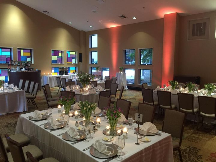 Tmx Bolger Center Overland Room Photo 2 51 374635 1565193222 Potomac, MD wedding venue