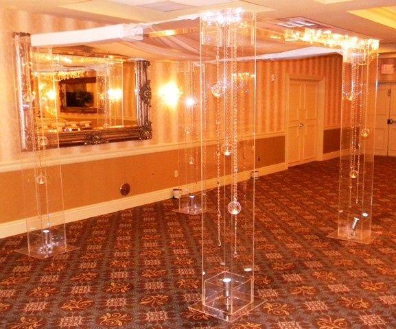Custom Ceremony Designs Event Rentals Oak Ridge Nj Weddingwire
