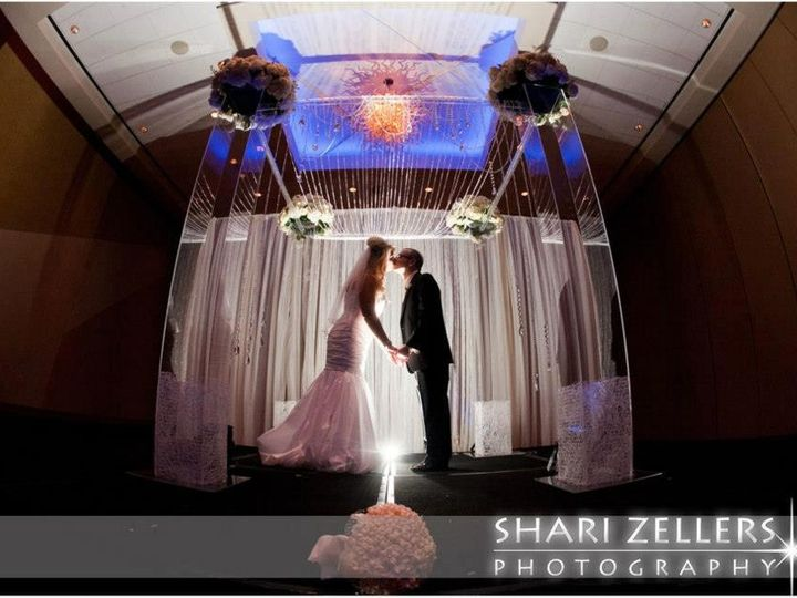 Tmx 1426513965280 Luite Chuppah Acrylic Pole Display Oak Ridge, New Jersey wedding rental