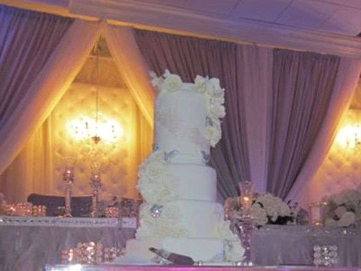 Tmx 1426514000641 Lucitecake Takedeluxeclose Up Displayfull View Dec Oak Ridge, New Jersey wedding rental