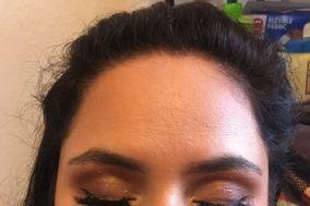 LucyaFlores Makeup Artistry