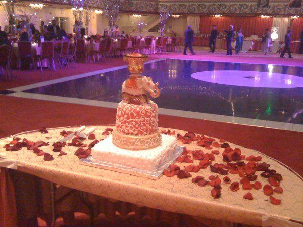 Indian Wedding in NJ, 700 guest in attendance...