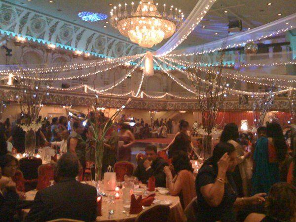 Indian Wedding in NJ