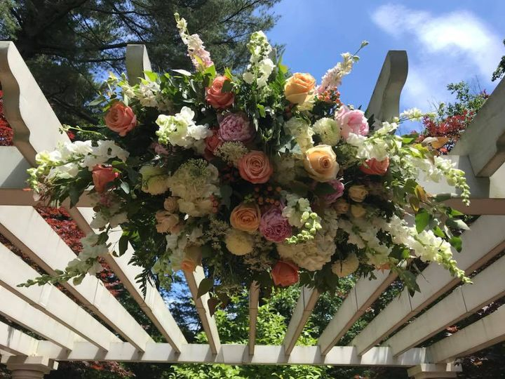 Archway Flowers