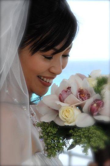 Clara chan wedding