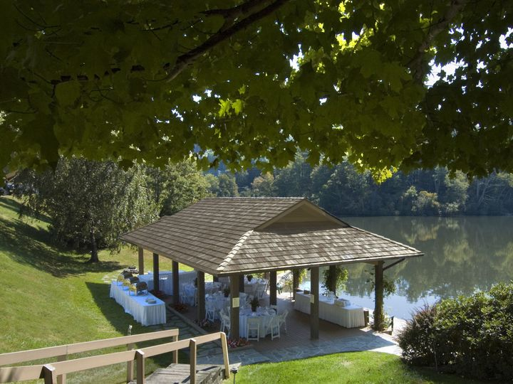 Tmx 1391191141251 Arbor On Righ Blowing Rock, NC wedding venue