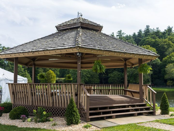 Tmx Gazebo 51 385635 159862979245481 Blowing Rock, NC wedding venue
