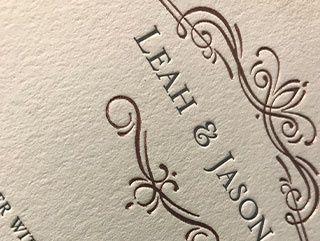 Tmx Leah 51 995635 160934112760371 West Orange, New Jersey wedding invitation