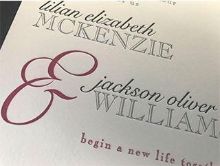 Tmx Mc1 51 995635 160934112774570 West Orange, New Jersey wedding invitation