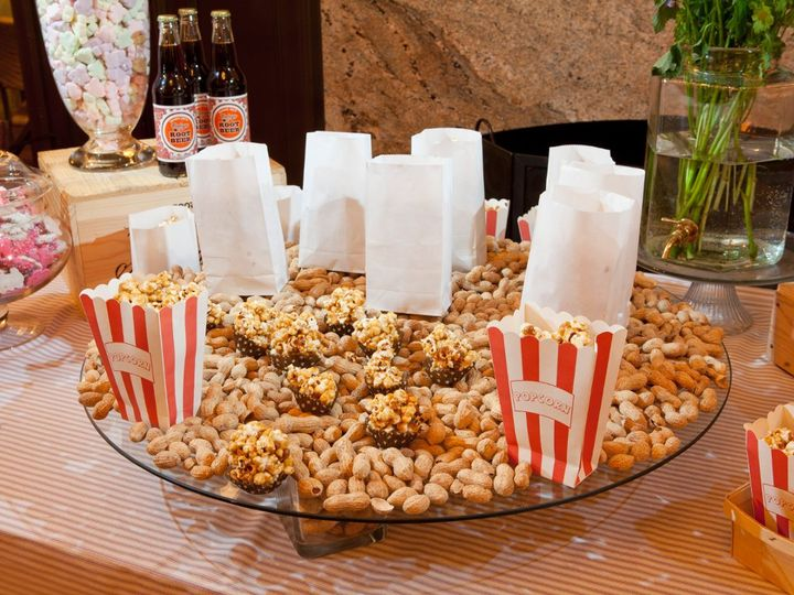 Tmx 1356132476451 PopcornStation4 Ventura, CA wedding catering