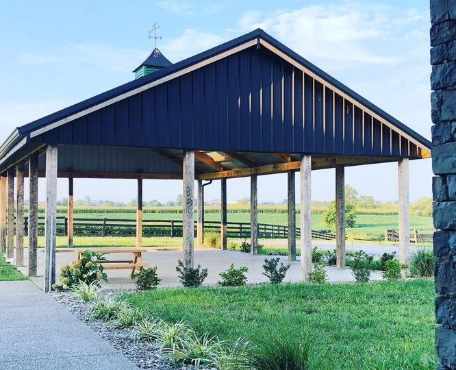 Barn at Daynabrook Farms