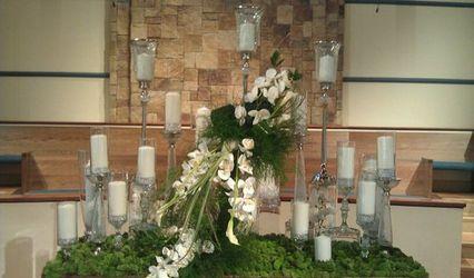 Patricia Kinley Weddings