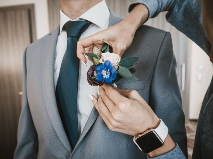 Tmx 1516152552 468237ccaaac8654 1516152551 52d1dc63fb570ae9 1516152550793 75 41 Brooklyn, New York wedding florist