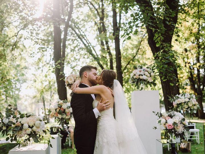 Tmx 1516340085 C6bd7d7bbc68cb88 1516340084 Dc428e21dc205d52 1516340084566 3 0536 Min Brooklyn, NY wedding florist