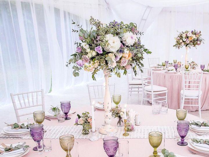Tmx 1516341386 E989dcf1400efbf4 1516341383 4f49878383e96197 1516341363014 14 IMG 6715 Brooklyn, New York wedding florist