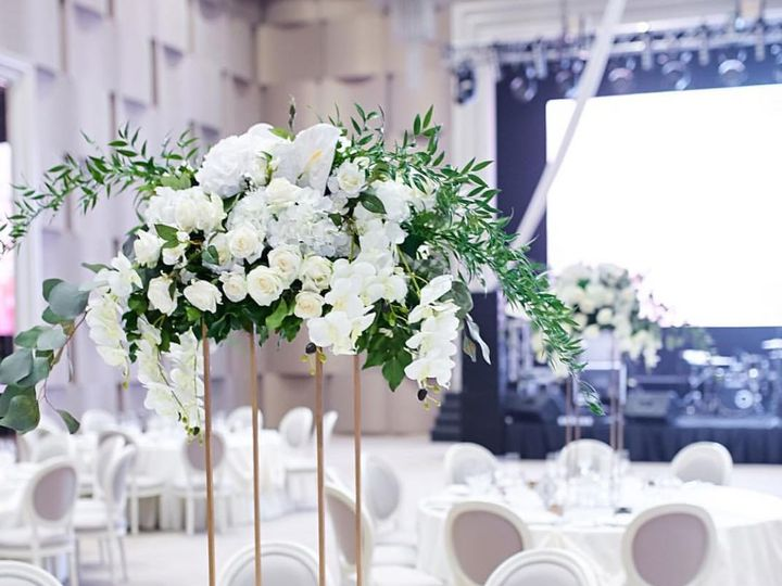 Tmx 1516341422 3d3cc485ee1e1c4b 1516341420 6bd2455fbb35e5b5 1516341379428 26 IMG 6611 Brooklyn, New York wedding florist
