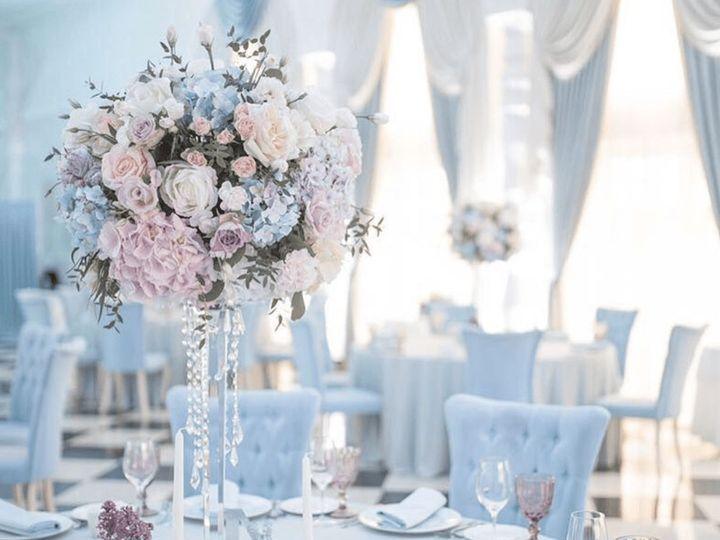 Tmx 1516341819 A927513fe5f12fb0 1516341818 8afbabdc52b1687e 1516341808950 7 IMG 9110 Min Brooklyn, New York wedding florist