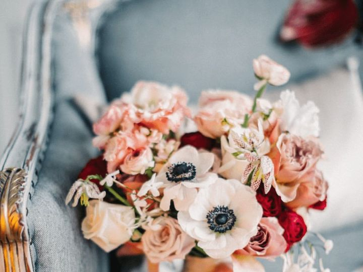 Tmx 1516342590 C82a7abcf74ba2ef 1516342588 Ed3085f1b211e538 1516342580431 3 IMG 6665 Min Brooklyn, NY wedding florist