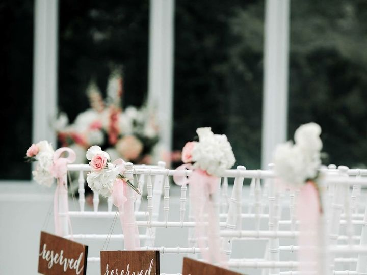 Tmx 1516342813 7478b93033441207 1516342811 9b98ab1769bfc688 1516342807306 6 Jess3 Brooklyn, New York wedding florist
