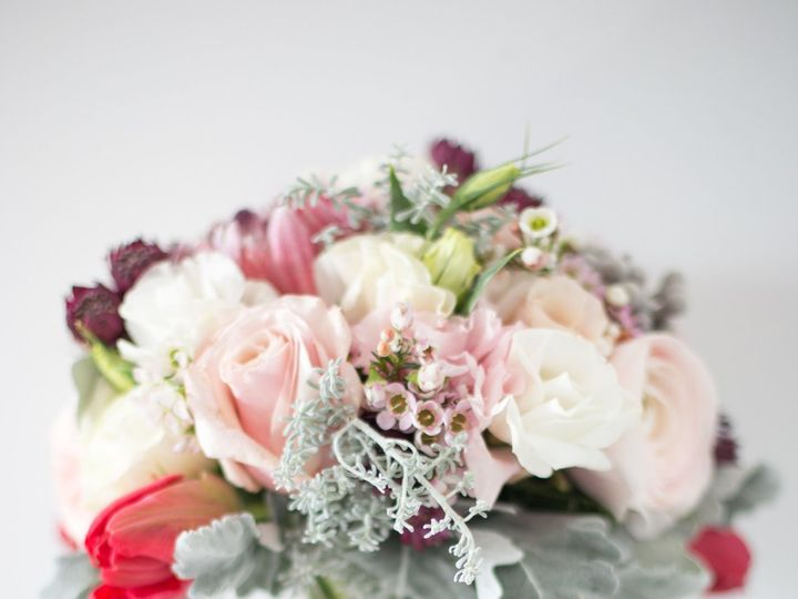Tmx 1518722796 Fb9835e67d2b06c9 1518722793 D052151268258f70 1518722792990 6 WMF Mon Part 1 Brooklyn, New York wedding florist
