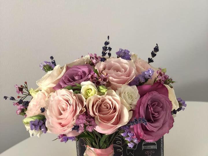 Tmx 1523888740 Ad795208fc0751ad 1523888739 D5da759475323d75 1523888736506 1 30724889 228702627 Brooklyn, New York wedding florist