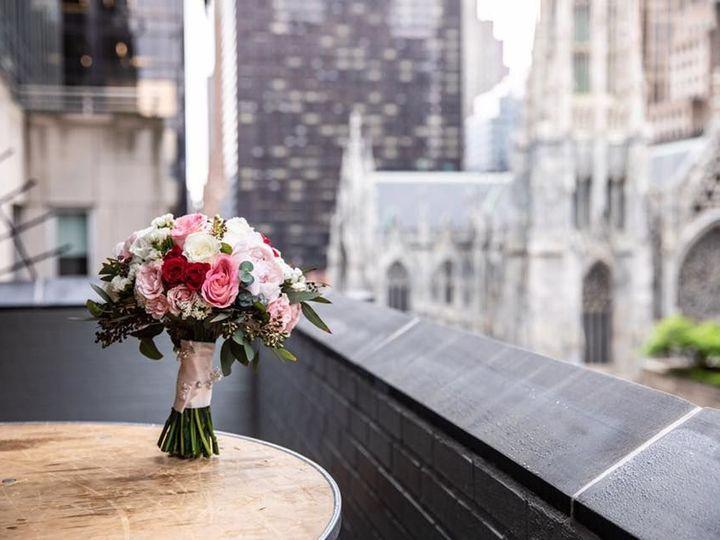 Tmx 1532373222 7c34a5d9d216ba45 1532373221 D8430739d12cee4c 1532373221098 14 37683844 24550496 Brooklyn, New York wedding florist