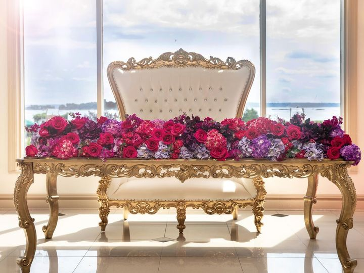 Tmx 1536687060 3ff08548490a6852 1536687059 C8245f578abc0db0 1536687065097 2 17 Brooklyn, New York wedding florist