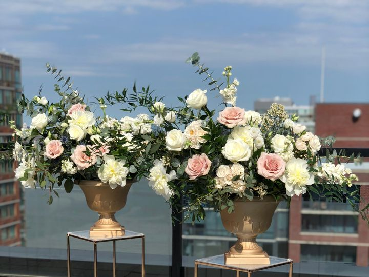 Tmx Img 0222 C 51 996635 1562168825 Brooklyn, New York wedding florist