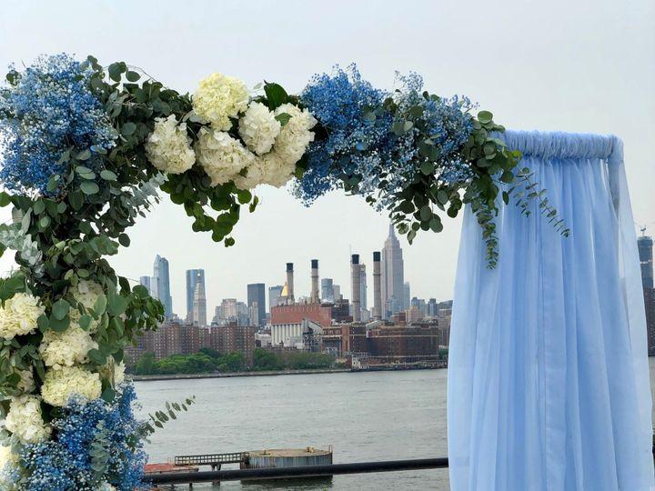 Tmx Img 0515c 51 996635 1562168825 Brooklyn, New York wedding florist