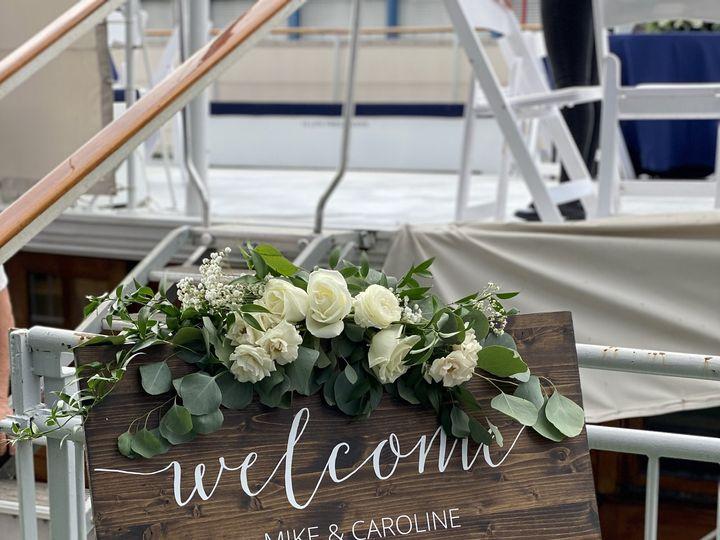 Tmx Img 6027 51 996635 161480763722391 Brooklyn, NY wedding florist