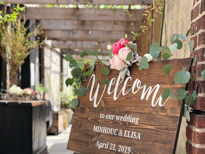 Tmx Img 7765 51 996635 1557095200 Brooklyn, New York wedding florist