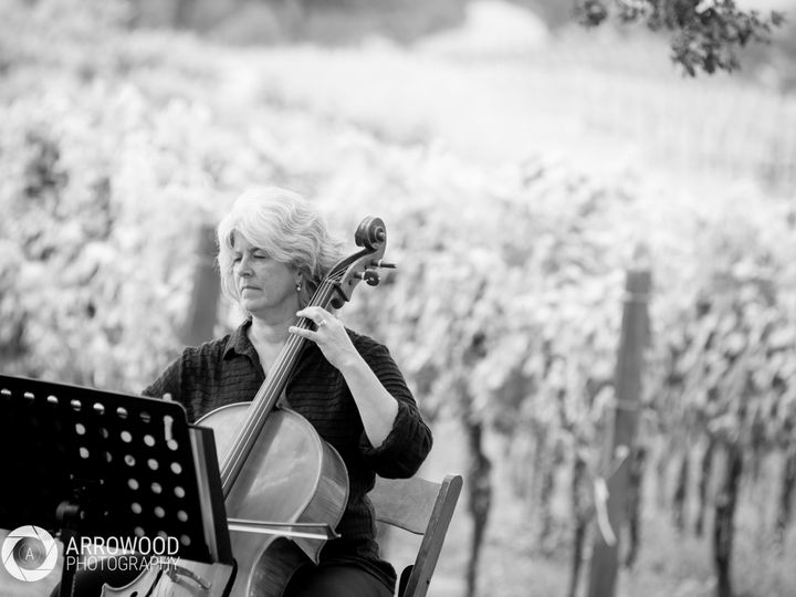 Tmx 1459450356811 Dina Cello Martinez, California wedding ceremonymusic