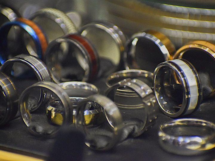 Tmx Image1 51 1257635 159017622085843 Conway, AR wedding jewelry