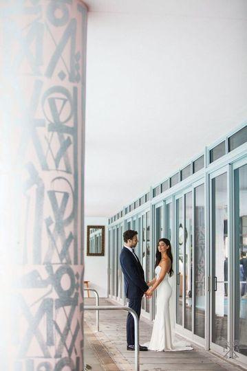Sls miami beach wedding