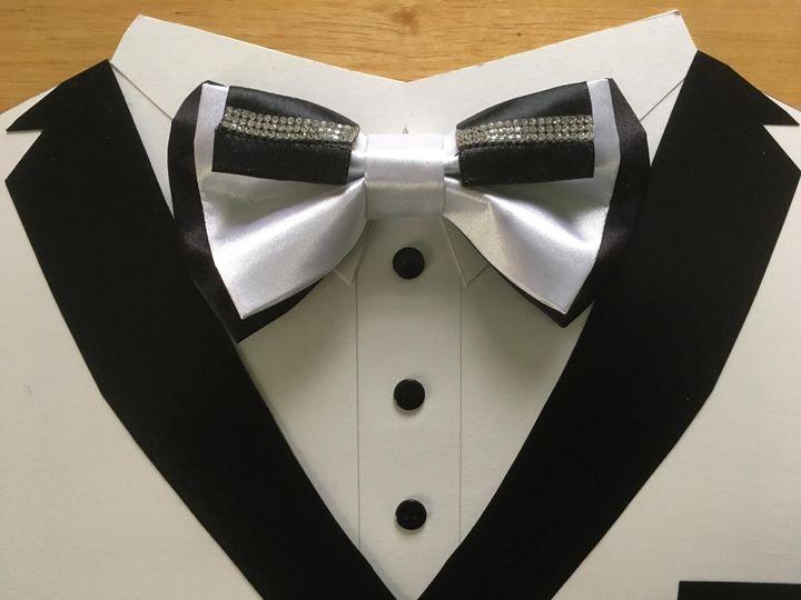 Tmx Img 5402 51 1008635 160762673635406 Detroit, MI wedding dress