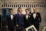 Zeglio Custom Clothiers image