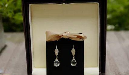 Rebecca Blume Jewelry