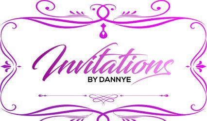 Invitations By Dannye 1