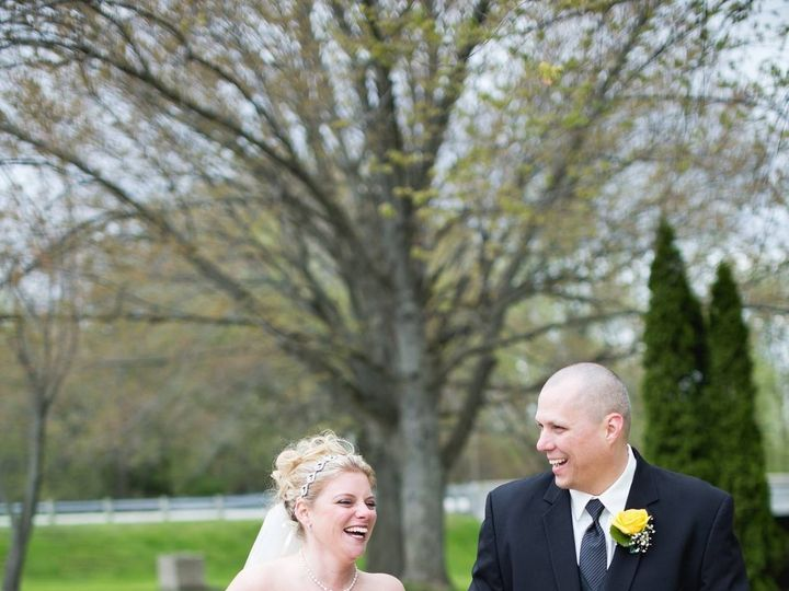 Tmx 1464226680269 Becky6 Cedarburg, WI wedding venue