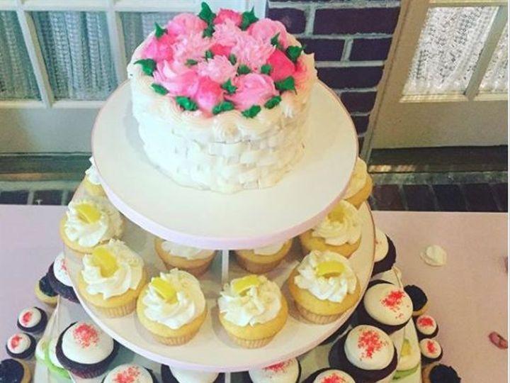 Tmx 1517862967 E98831690a4dd187 1517862966 2740fb0145da1b06 1517862966282 2 2018 02 05 1535 Annapolis, Maryland wedding cake