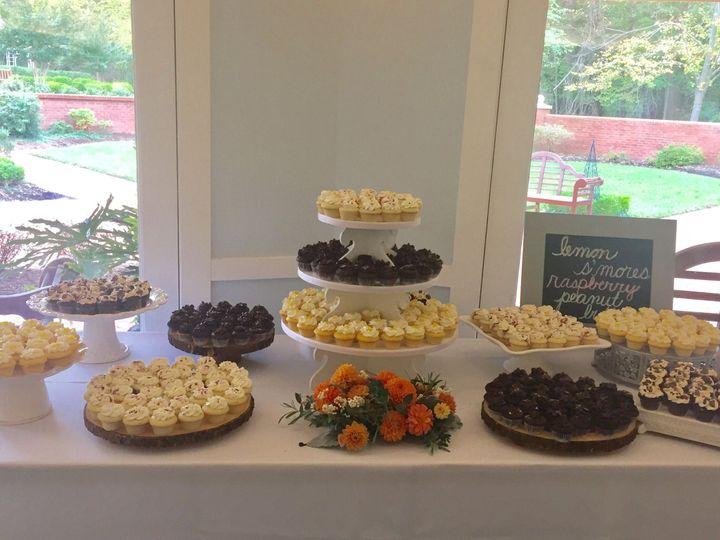 Tmx 1518201509 Ce03c6468e22e30d 1518201505 8acab603c75b7b1b 1518201498842 6 Full Table Annapolis, Maryland wedding cake