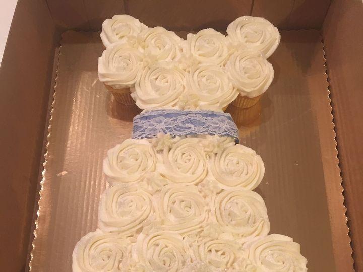 Tmx 1518201511 F3d37183050a18d8 1518201508 1859477096d87e3b 1518201498854 12 IMG 3128 Annapolis, Maryland wedding cake