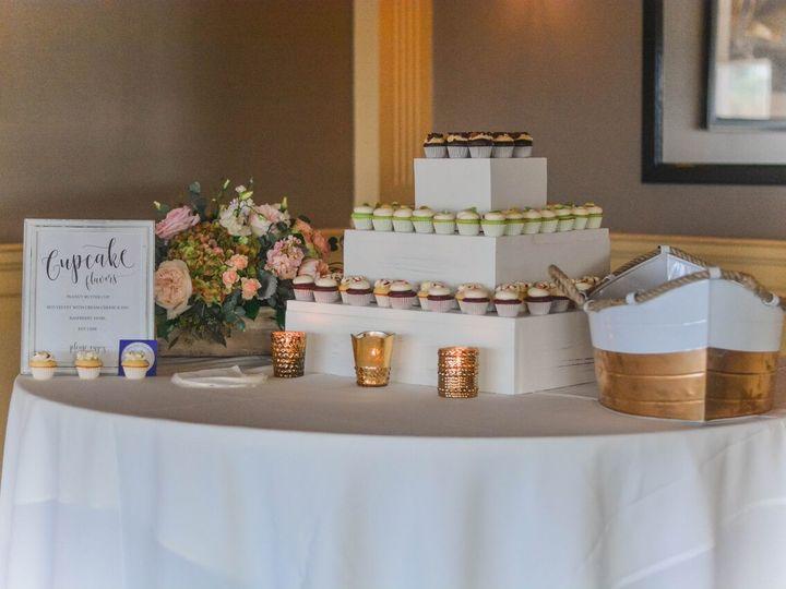 Tmx 1519153703 2f7200ab7fb303c6 1519153702 C5f3178e97f226f3 1519153699940 2 St. Michaels Annapolis, Maryland wedding cake