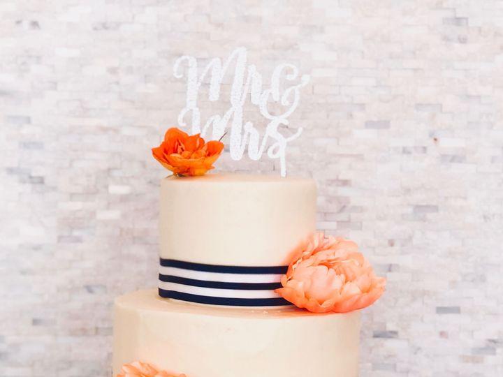 Tmx 1537755850 15adb095398db584 1537755847 53445b9dbaa1667d 1537755841676 6 3124C4C6 83E2 4770 Annapolis, Maryland wedding cake