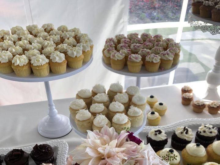 Tmx 1537755850 Ce6710d2a3251117 1537755847 615712baca79e9a0 1537755841676 7 CDD81FA7 D587 414B Annapolis, Maryland wedding cake